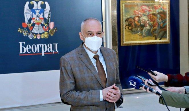 DA LI SE MOŽE OČEKIVATI UBLAŽAVANJE MERA?! Posle odluke Kriznog štaba, oglasio se gradonačelnik Radojčić, EVO ŠTA KAŽE!