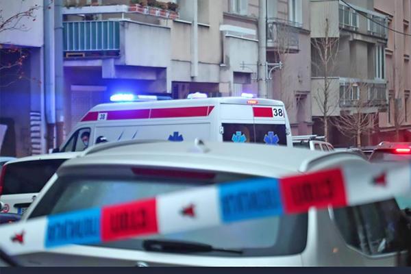 UŽAŠ U NOVOM SADU: Telo u fazi raspadanja pronađeno kod Petrovaradinske tvrđave