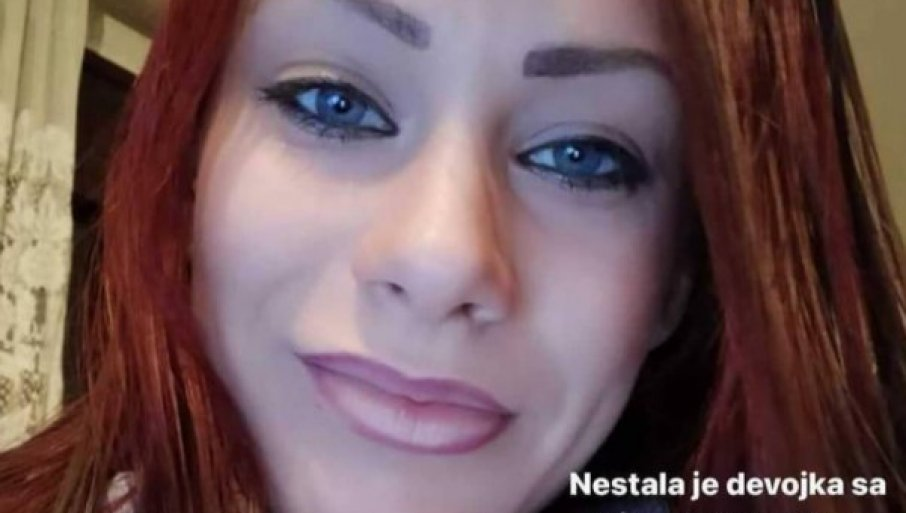PRONAĐENA Ana (23) iz Kaluđerice: Rešena misterija nestanka pre dve noći, evo šta je sa devojkom sada