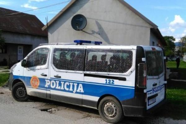 CRNOGORCI PROTERALI 8 DRŽAVLJANA SRBIJE: Neviđena bruka u Nikšiću!