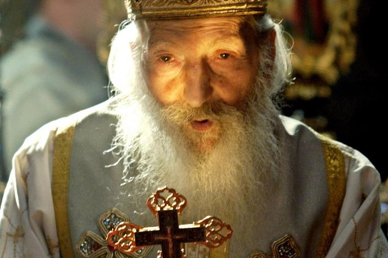 Patrijarh Pavle je imao neverovatan smisao za humor: Anegdote koje će vas oduševiti!