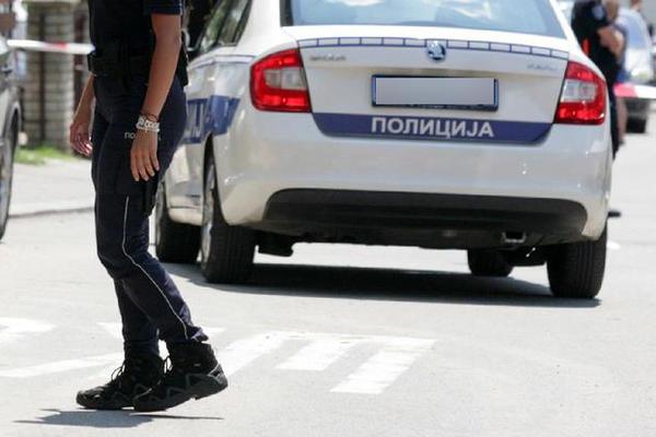 AUTOMOBIL SLETEO U REKU BISTRICU: Saobraćajna nesreća kod Nove Varoši, troje prevezeno u bolnicu