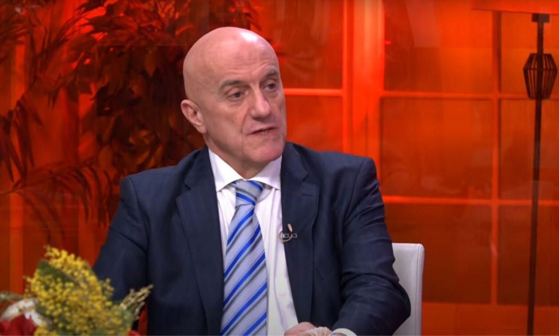 Opasni operativac je bacio oko na SRBIJU: Daka Davidović vrbuje ljude za PAKLENI plan