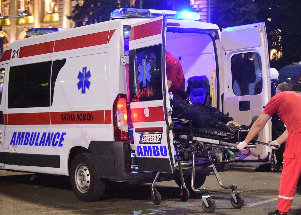 Još jedna tragedija u Beogradu: Žena (32) izvršila samoubistvo na Paliluli
