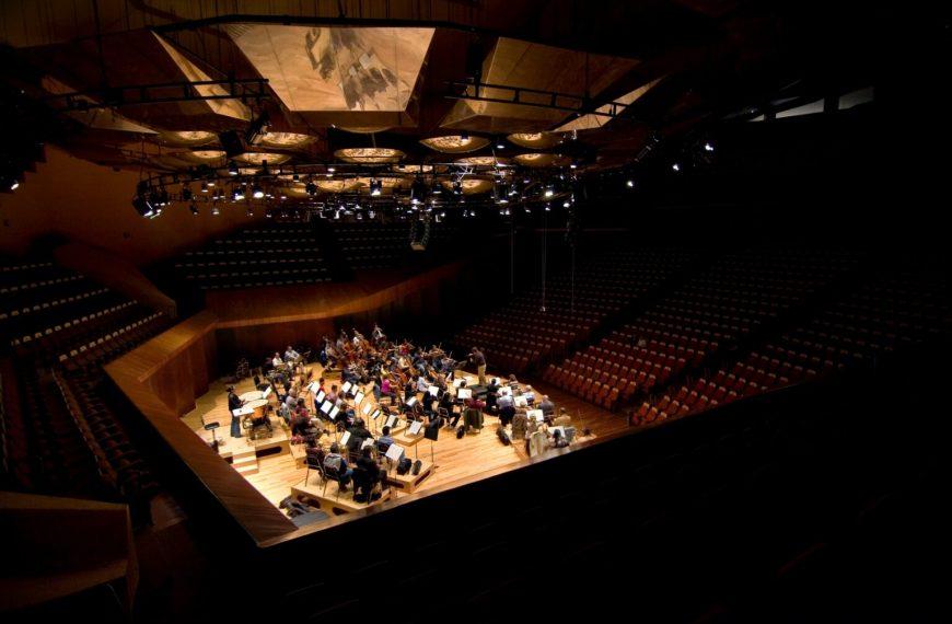 Poslastica za sve ljubitelje muzike: Najavljen je prvi festival Beogradske filharmonije