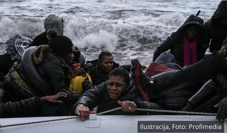 VELIKA NESREĆA U KONGU: Najmanje 60 ljudi stradalo u brodolomu, traga se za stotinama putnika