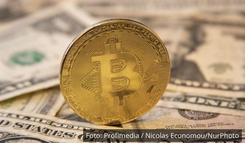 BITKOIN NA KORAK DO NOVOG REKORDA OD 50.000 DOLARA: Skok kriptovalute nakon najave investitora da je masovno prihvataju!