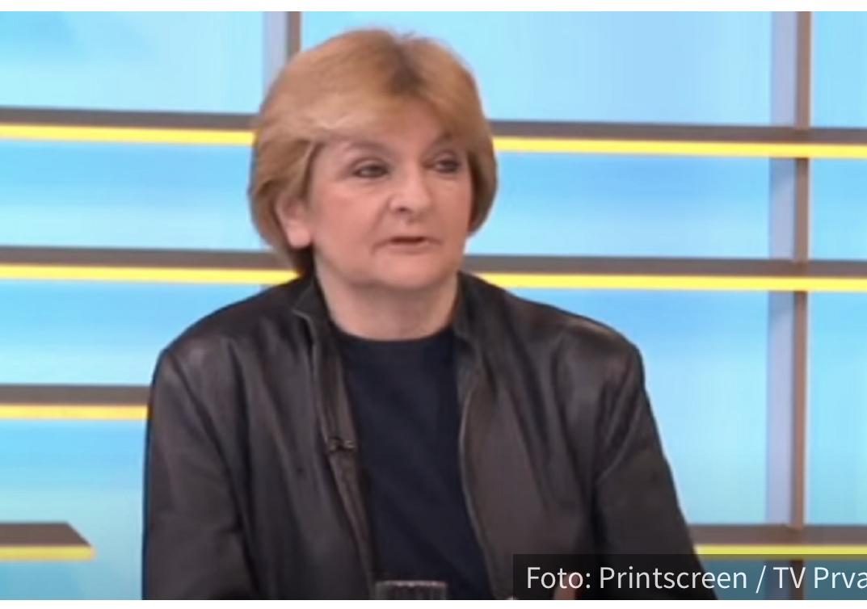 Dr Danica Grujičić se obratila naciji: Dala PET saveta protiv korone, pa APELOVALA da budemo strpljivi