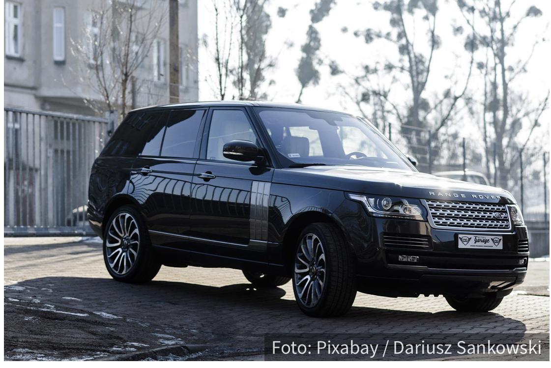 VEST DANA: Land Rover i Jaguar prelaze na struju (VIDEO)
