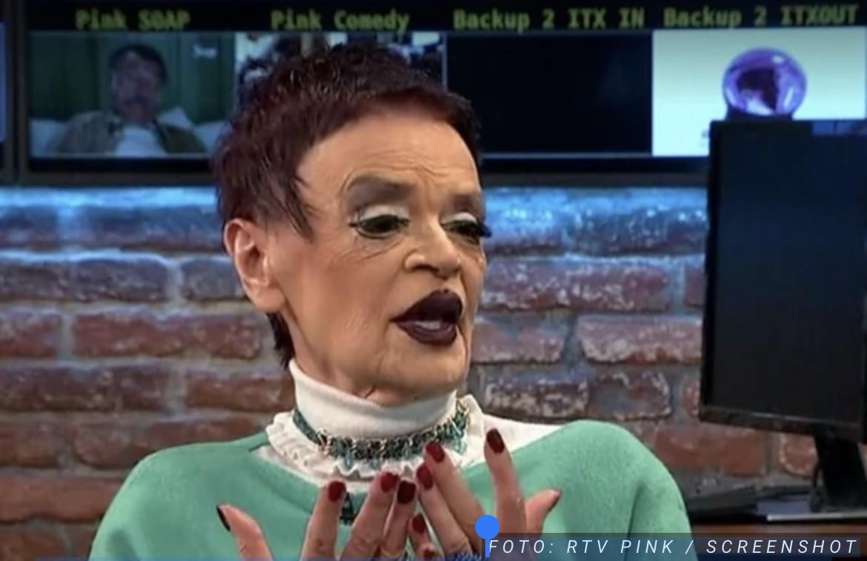 """OVAKO JE IZGLEDALA SA 19 Ruška Jakić kaže da i dalje ima 40 godina, a poručuje: """"Danas devojke imaju višak silikona, a manjak pameti"""""""