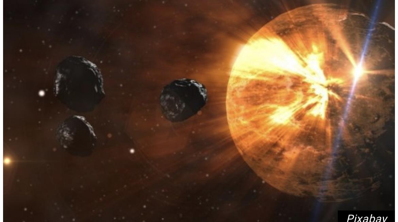 NASA UPOZORAVA! Asteroid veličine STADIONA projurio pored Zemlje – duplo je veći od BIG BENA! A evo koliko mu treba VREMENA da obiđe krug oko naše planete