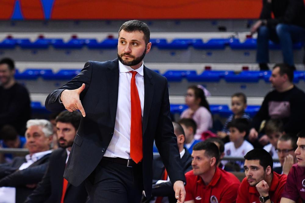 SRBIN VODI CIBONU! Dobro nam došao u Zagreb: Vlada Jovanović zvanično preuzeo tim