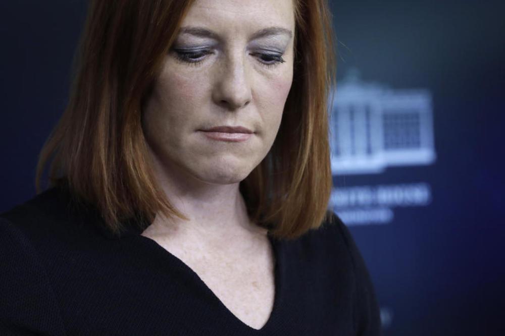 ŠOK PRAKSA BAJDENOVE ADMINISTRACIJE: Obećali transparentnost, a evo šta traže od novinara koji prate Belu kuću (VIDEO)