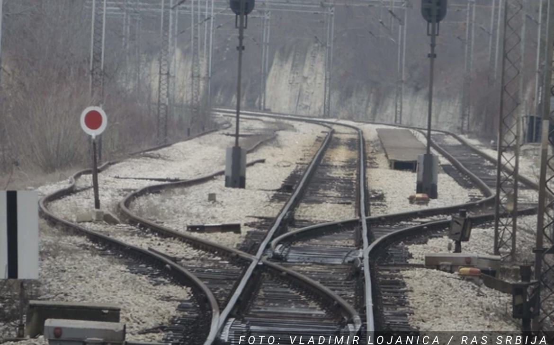 Užas na železničkoj pruzi: Telo muškarca pronađeno u Čapljini