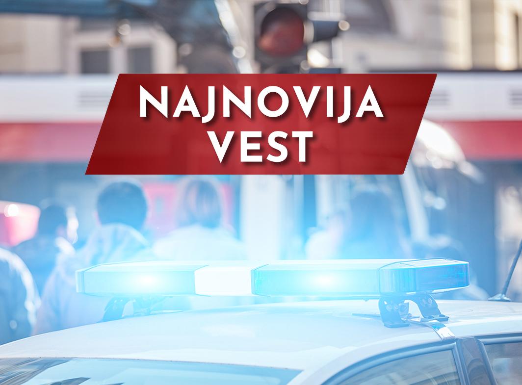 Strašno porodično nasilje kod Leskovca: Sin izbo oca PET PUTA, pa pobegao