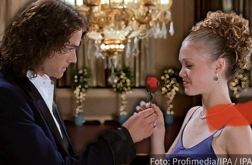 Najbolji tinejdžerski ljubavni filmovi – top 10