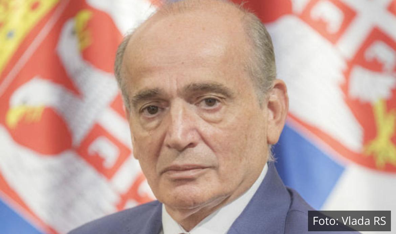 KRKOBABIĆ NAJAVIO: Za zadruge do kraja marta obezbedićemo pola milijarde dinara