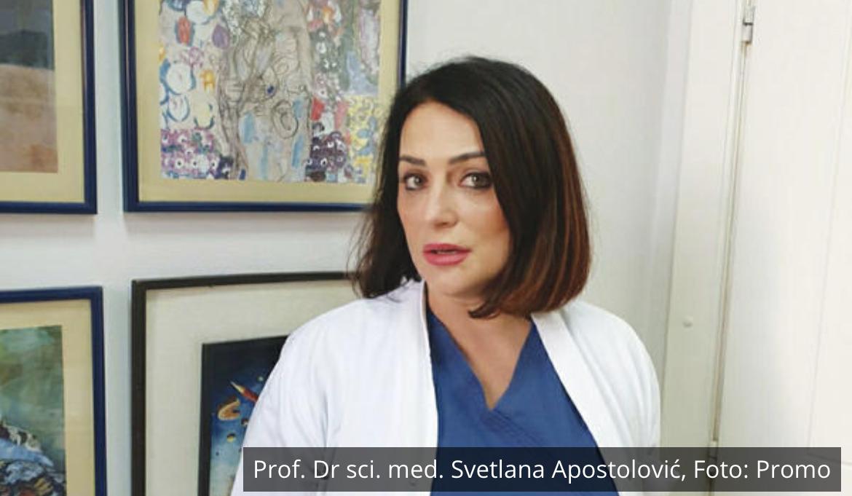 BOLEST KRVNIH SUDOVA : Loš holesterol najvažniji faktor rizika