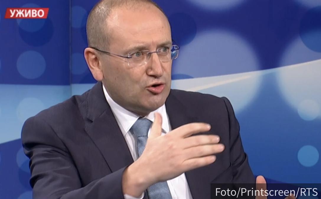"""SRBIJA je prva zemlja sa ČETIRI vakcine! Gojković: """"To je put bržeg izlaska iz krize"""""""
