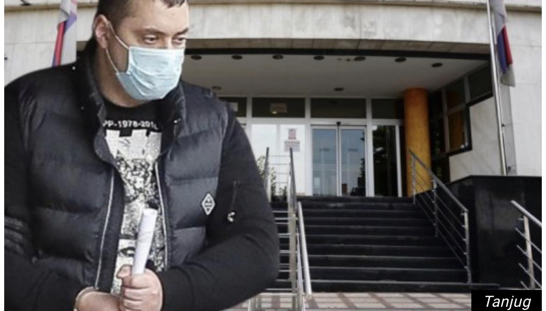 VELJA NEVOLJA PRAO KRVAVE MILIONE I PREKO DEVOJAKA!?! U toku je opsežna finansijska istraga najopasnijeg klana u Srbiji!