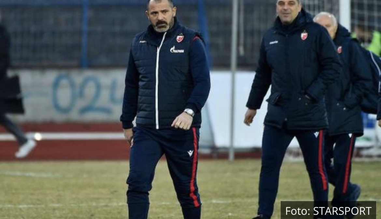 KAPA DOLE MOMCIMA! Stanković: Kada bi se svake nedelje igralo ovako, porastao bi nivo fudbala u Srbiji