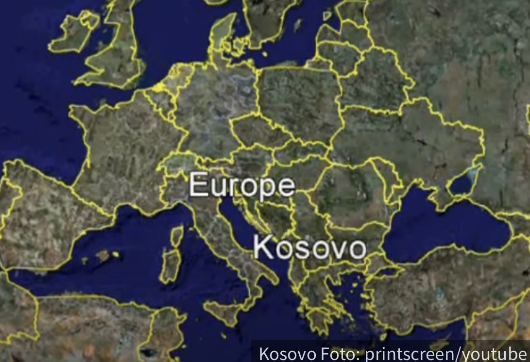 """Nemačka poslanica oplela po Kosovu: """"To je veštačka tvorevina na kojoj buja antisrpski nacionalizam"""""""