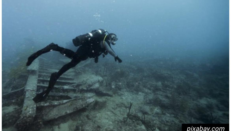 U olupini najbogatijeg gusarskog broda potonulog pre 3 veka nađeni su kameni blokovi: Rentgenski snimci otkrili su njihov ŠOKANTAN SADRŽAJ/FOTO/