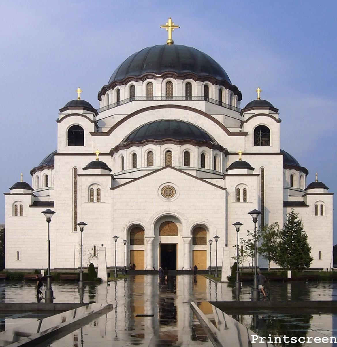 Ruka monaha MATEJA će iz Jevanđelja izvući ime budućeg srpskog patrijarha