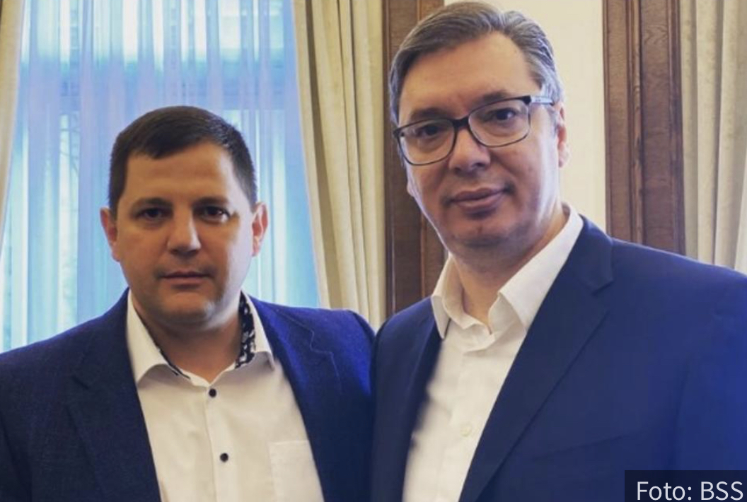 Borovčanin: Hvala predsedniku Vučiću na podršci boksu