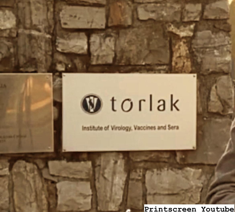 Odobrena prva faza proizvodnje RUSKE VAKCINE u Torlaku