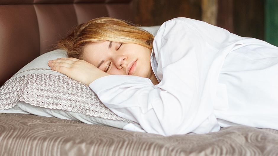 Tinejdžeri bi trebalo da imaju tačno određeno vreme spavanja