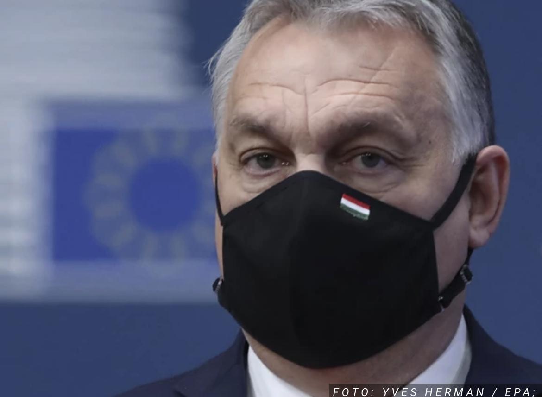 Orban traži posebna ovlašćenja za vladu još 90 dana
