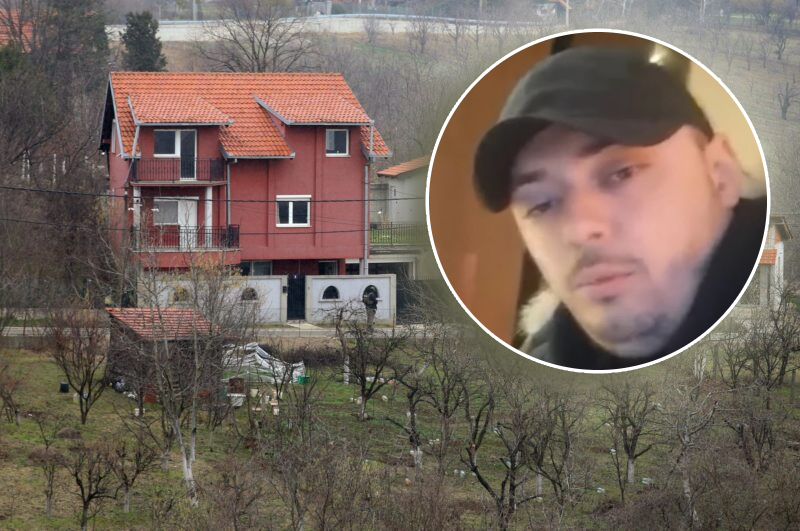 """Objektiv otkriva NOVI DETALJ o """"kući smrti"""" u kojoj je Belivuk ubijao: Bila je IDEALNA za sva zverstva"""