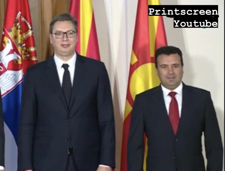 """Predsednik Vučić: """"Dodatna pomoć svima koji su učestvovali u vakcinaciji"""""""