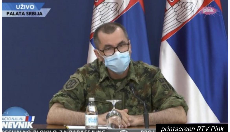 EPIDEMIJA JE VAN KONTROLE! Dr Udovičić Kriznom štabu: Ne gasi se požar baštenskim crevom!