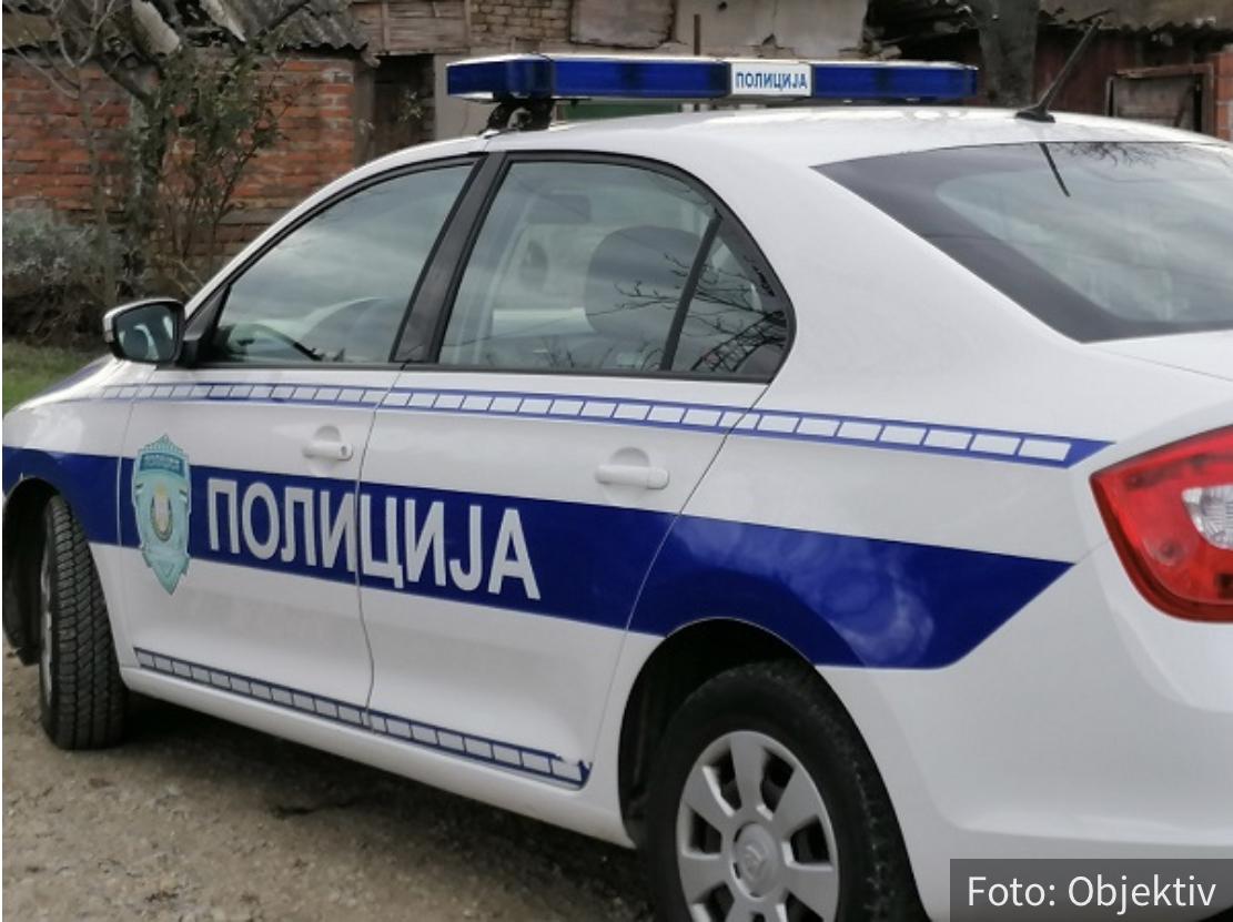 Kobna noć u Smederevu: Posvađao se sa vlasnikom kafane, pa ga pregazio