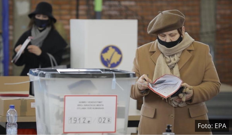 SRPSKA LISTA OSVOJILA SVIH 10 MANDATA: Ubedljiva pobeda u 4 opštine na severu Kosova i Metohije, uspeh i u Gračanici i Štrpcu