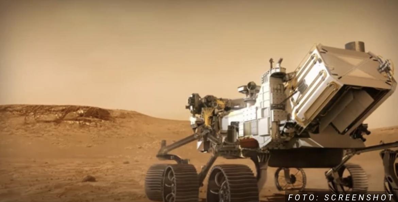 Najveći i najbrži rover NASA sve bliži Marsu, na crvenu planetu SLEĆE SUTRA u 21.55 časova i treba da pronađe DOKAZE O ŽIVOTU na ovoj planeti