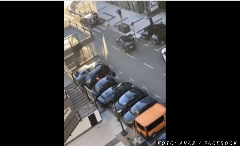 PUCANO NA BUBU KORELIJA? U incidentu u Sarajevu ranjen rođak poznatog repera