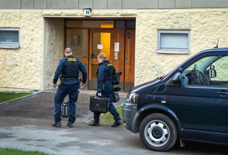 Pucnjava u Švedskoj: Povređeno petoro ljudi, sumnja se na okršaj bandi