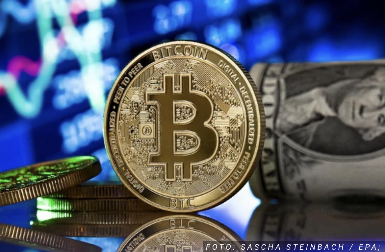 Bitkoin TROŠI VIŠE STRUJE nego cela ARGENTINA