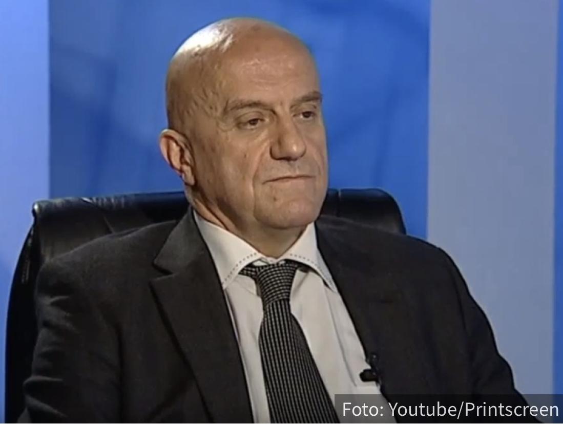 Daka OJADIO Srbiju za skoro milion evra: Crnogorskom biznismenu ne valja naša država, ali voli da PELJEŠI