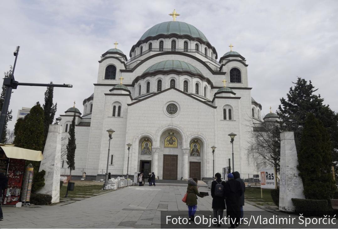Srbija danas dobija novog PATRIJARHA: Ko će biti poglavar crkve?