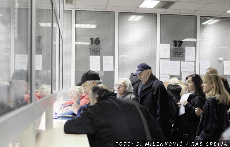 VIŠE SE NE NOSE PRIZNANICE U MUP Direktor kancelarije za IT: Od 1. marta uplate idu elektronski, olakšice i za vozačke dozvole
