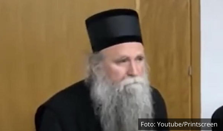 EPISKOP JOANIKIJE UOČI IZBORA PATRIJARHA: To je saborni i crkveni čin, važno da želimo izbor koji će Crkvi doneti najviše dobra