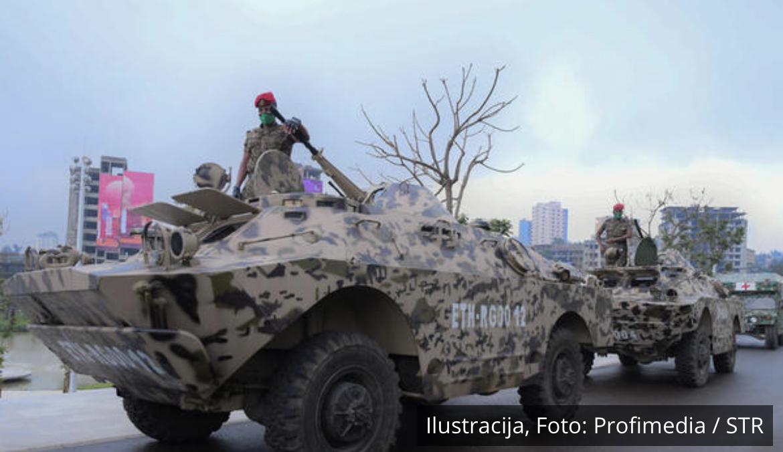 NOVI SUKOB NA AFRIČKOM TLU? Sudan tvrdi da je etiopska vojska prešla granicu, iz Adis Abebe nema komentara!