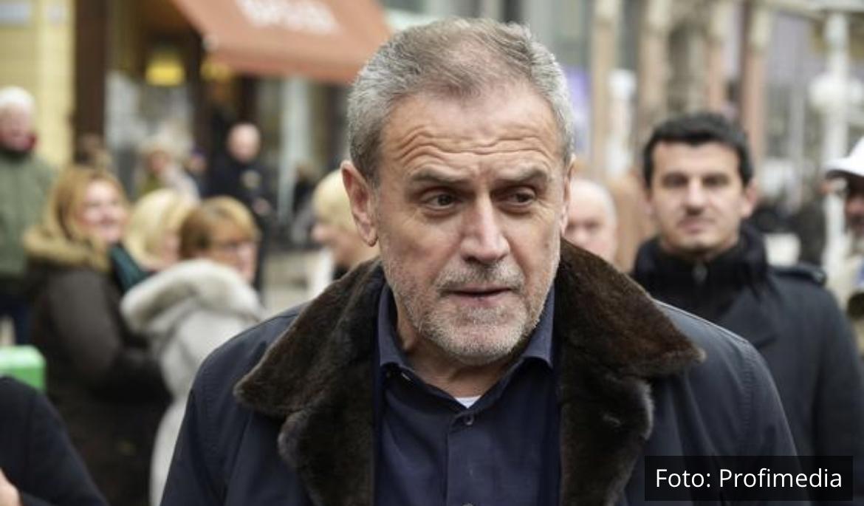 PREMINUO GRADONAČELNIK ZAGREBA: Milan Bandić iznenada umro u 66. godini od srčanog udara