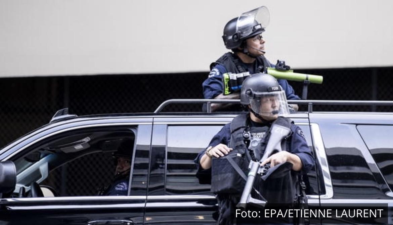 MINEAPOLIS SADA POVEĆAVA SREDSTVA ZA POLICIJU: Građani se žalili na spor rad ove službe, u sve umešana i NVO koju finansira Soroš!
