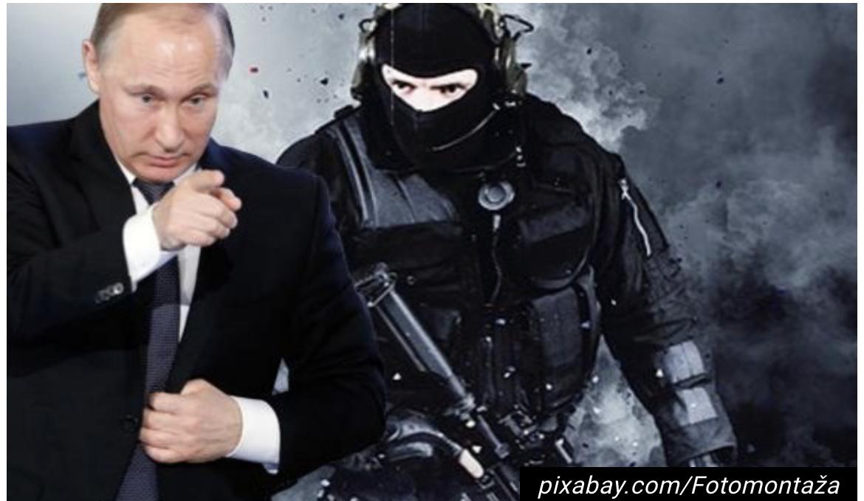 BEZBEDNOSNE SNAGE OTKRILE: Teroristi pripremaju napade na protestima u Rusiji!
