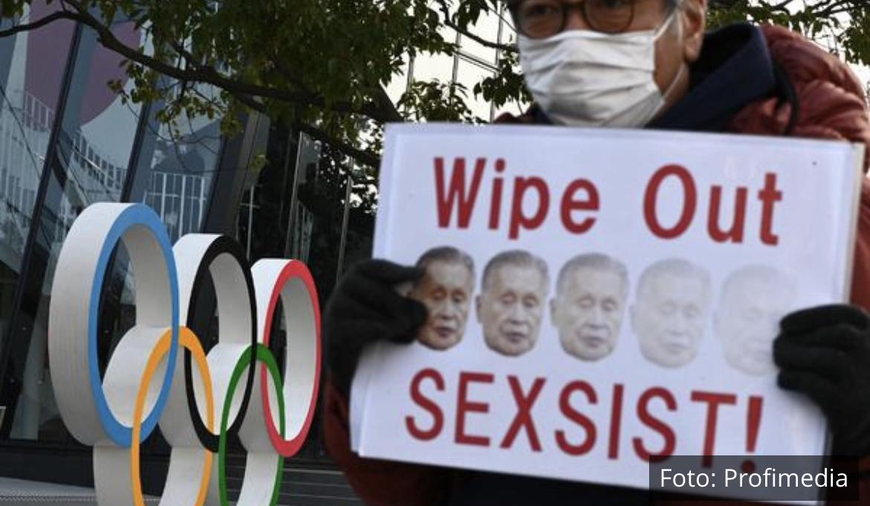 SKANDAL U JEKU PRIPREMA ZA OLIMPIJSKE IGRE: Joširo Mori spreman da podnese ostavku posle seksističkih ispada